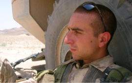 CBC: Leaving armed forces can create a deadly loss of identity, says top military psychiatrist