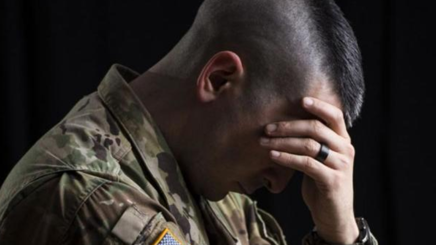 Military.com: VA Reveals its Veteran Suicide Statistic Included Active-Duty Troops